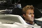 """Rosberg: """"Biztos voltam benne, hogy enyém lesz a pole…"""""""