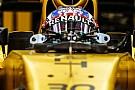Nehéz futam a Renault-nál, mégis van ok a mosolyra