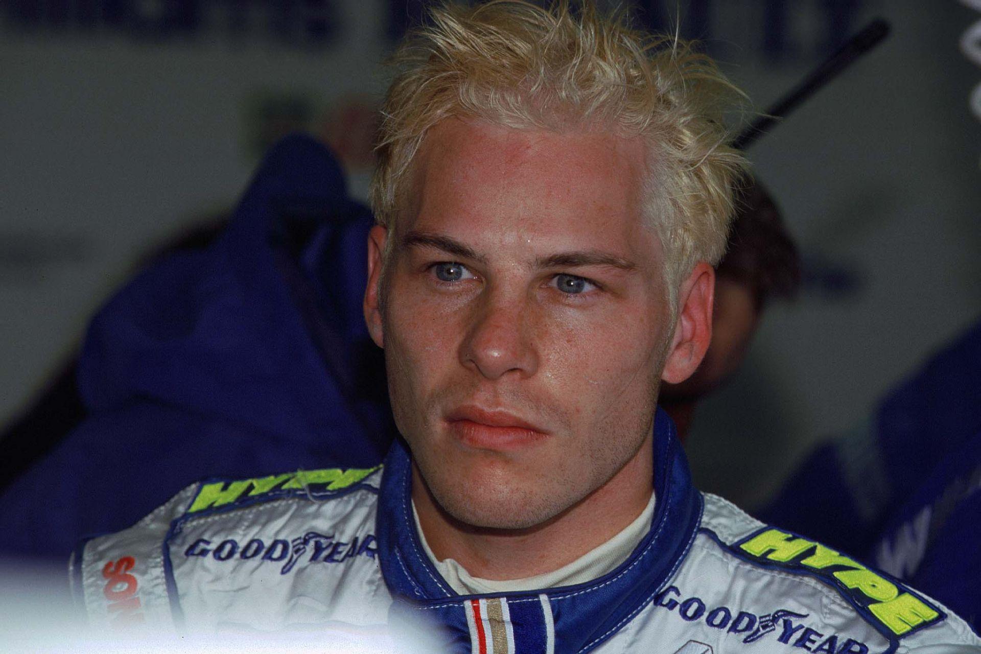 Ma 45 éves Jacques Villeneuve, 1997 Forma-1 bajnoka