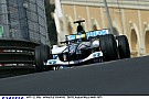 Retro: Baumgartner Zsolt F1-es időmérős köre Monacóban
