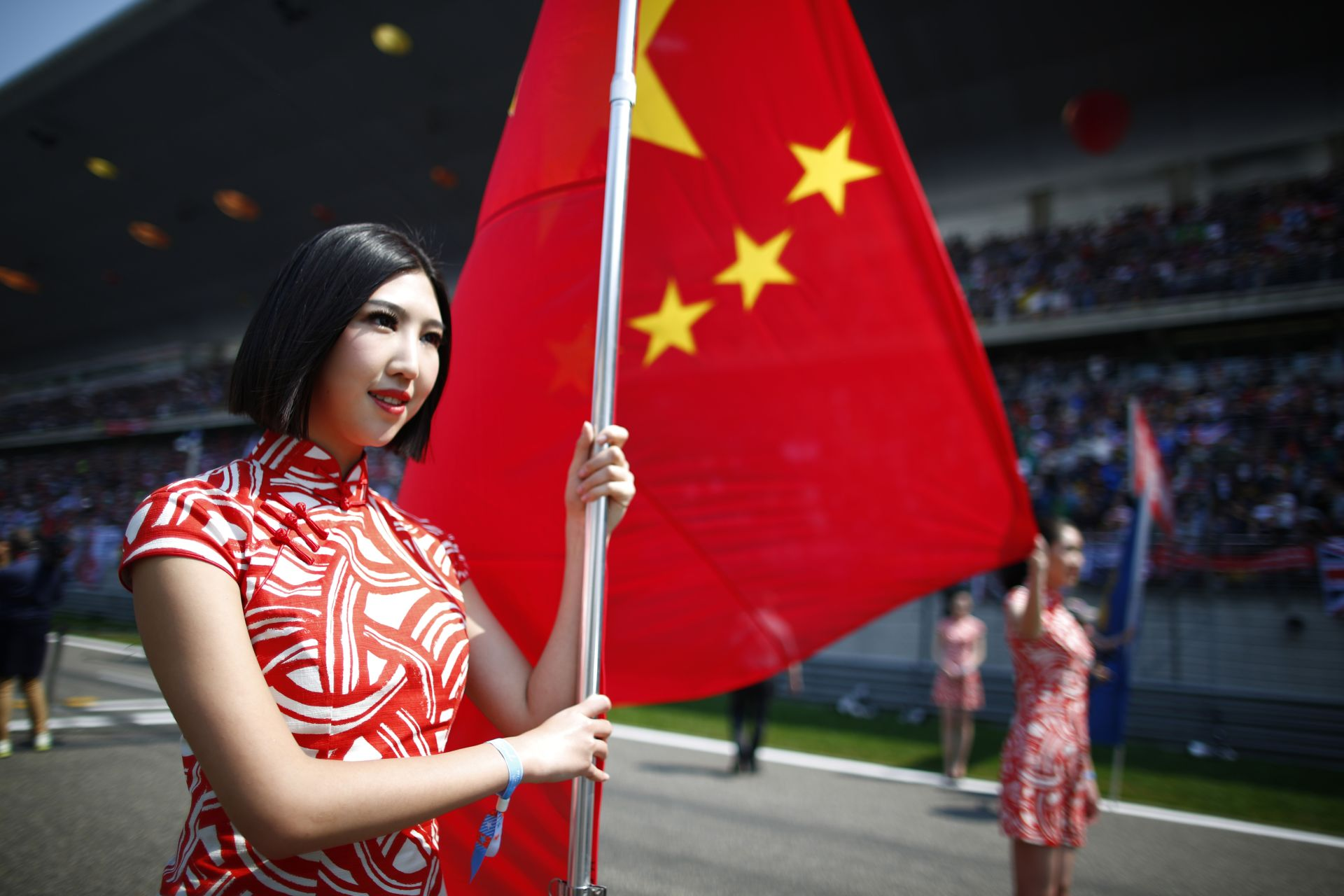Kínai Nagydíj 2016: ismét korán kelünk a Forma-1 miatt