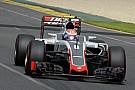 A Haas Racing nem gondolja, hogy minden futamon ötödik lesz - egyszer úgyis elrontják!