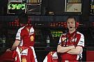Ismét munkába állt a Ferrari gyászoló technikai guruja: már dolgozik az SF16-H technikai gondjain