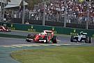 A Mercedes segített a Ferrarinak a motorfejlesztésben?!