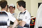 Vandoorne szerint nemcsak a McLaren szeretne neki ülést adni a Forma-1-ben