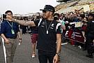 """Hamilton tanácsa Rosbergnek: """"Élvezze ki a dolgot, mert nem biztos, hogy sokáig fog tartani"""""""