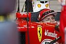 Így örült a Ferrari Raikkönen hamiltonos előzésének Kínában