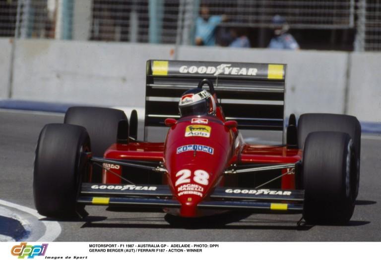 Nagy Futam: itt a hivatalos menetrend - F1-es autók, rali autók, versenykamionok, légiparádé...