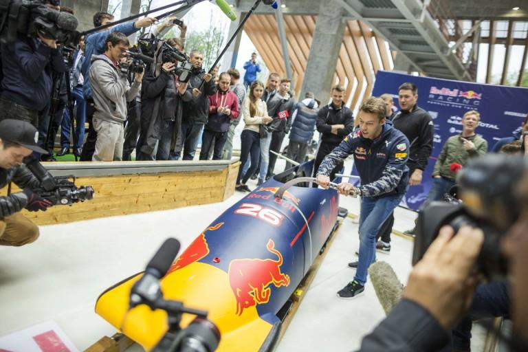 Véget ért a tippmix a Red Bullnál, mivel minden pályán fekszik az RB12