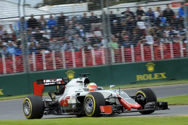 A Haas csak Monacóban kapja meg az új Ferrari motort?
