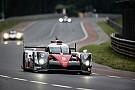 Gallery: gli scatti più belli dei prototipi nei test di Le Mans