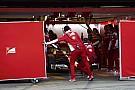"""Ferrari: """"Nem, nem szenvedünk semmilyen motorproblémától…"""""""