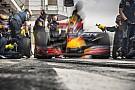Ricciardo: Az a kérdés, mennyire van elöl a Mercedes és a Ferrari