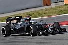 """Alonso: """"Hol van még egy olyan sport, ahol csak pár napot tesztelsz a szezon előtt?"""""""