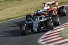 A Ferrari volt a leggyorsabb a teszteken, de valószínűleg a Mercedes a legjobb