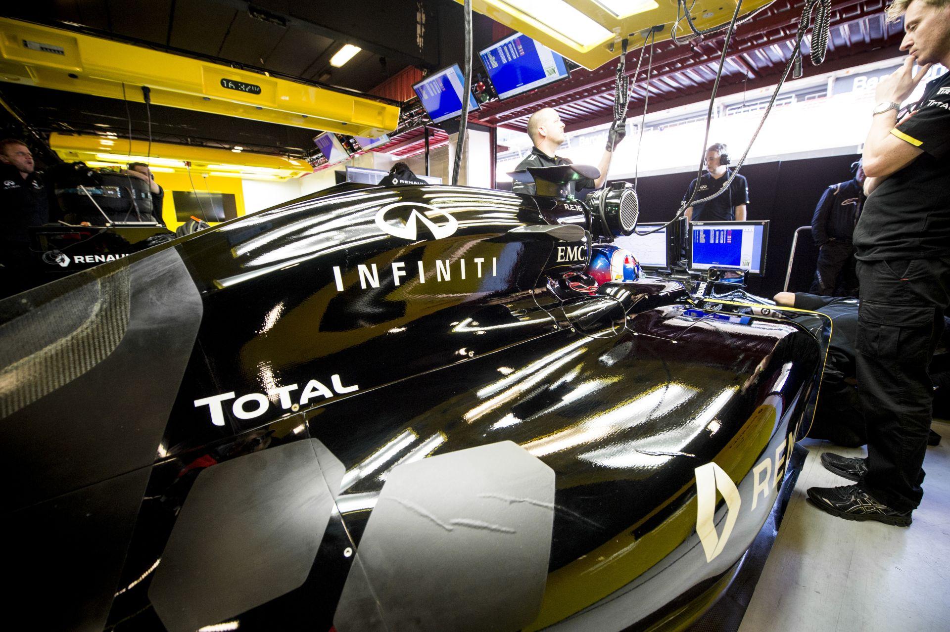 Melbourne-től a Renault lesz a legszebb autó a rajtrácson?!