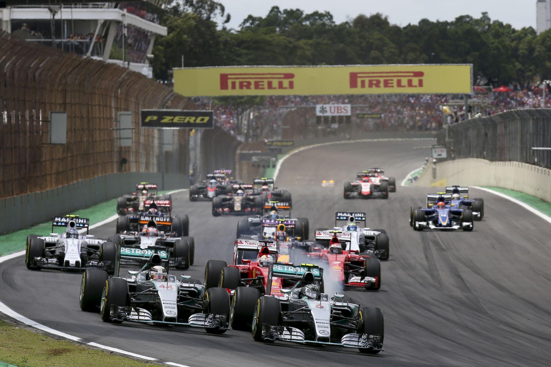 Az FIA is kiadta a kieséses időmérő rendszer szabályait!