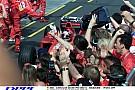 A 2000-es Ausztrál Nagydíj befutója: Palik, Schumacher és a többiek