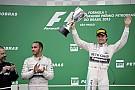 Lauda reméli, Rosberg idén nem lesz gyenge