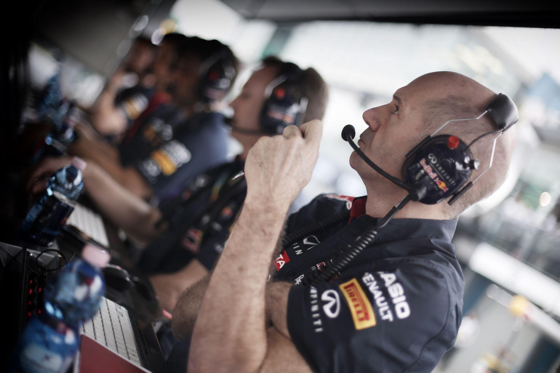 Az F1-nél is gyorsabb közúti autót akar az Aston Martin és a Red Bull