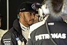 Mercedes: Hamilton hibázott, de akkor sem változtatjuk meg!