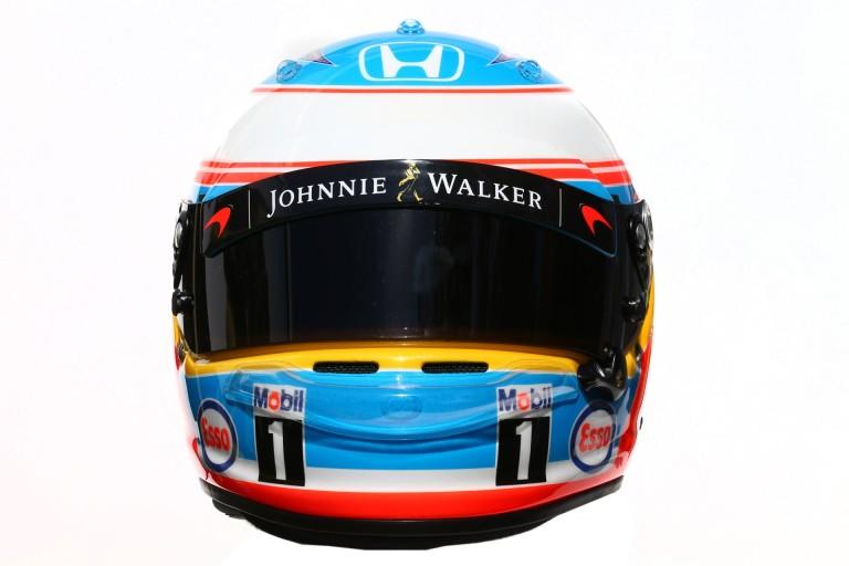 """Alonso: """"Az új McLaren versenyképes és nagy csapat leszünk"""""""