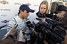 """Massa: """"Még mindig fontos vagyok a Forma-1-nek és a Williamsnek"""""""