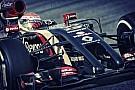 Maldonado egyszerűen felborította Gutierrez autóját: Bahreini Nagydíj 2014