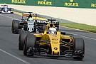 """Kevin: """"Egyelőre a Renault kevés a Q3-hoz és a dobogóhoz"""""""