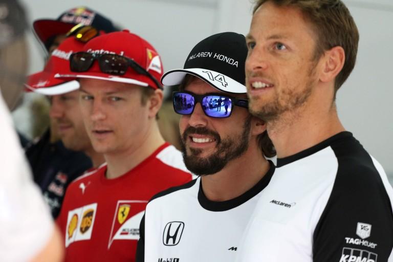 Alonso izgatott Bahrein előtt, és tudni akarja, mire képes a McLaren-Honda