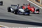 14 évvel ezelőtt ezen a napon: Schumacher és Montoya ütközése Brazíliában