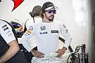 """Alonso: """"Mindent megtettem, hogy versenyezni tudjak, de nem jött össze…"""""""