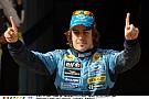 """Renault Sport F1 Team: """"Szeretnénk, ha Alonso visszatérne hozzánk"""""""