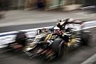 A Renault szerint a Lotus mercedeses tapasztalata irreleváns!