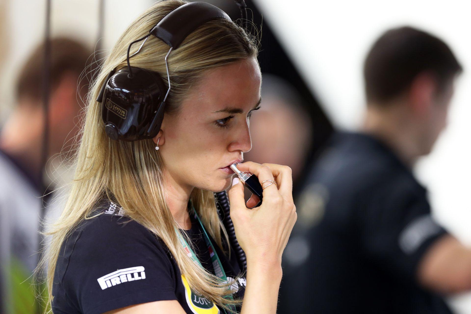 Jorda nem érti Sörensen kiborulását: 1 másodpercre volt Grosjeantól, vagy közelebb