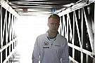 Magnussen hat éves kora óta minden évben versenyzett, kivéve tavaly...