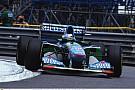 Michael Schumacher F1-es pályafutásának összes versenygépe