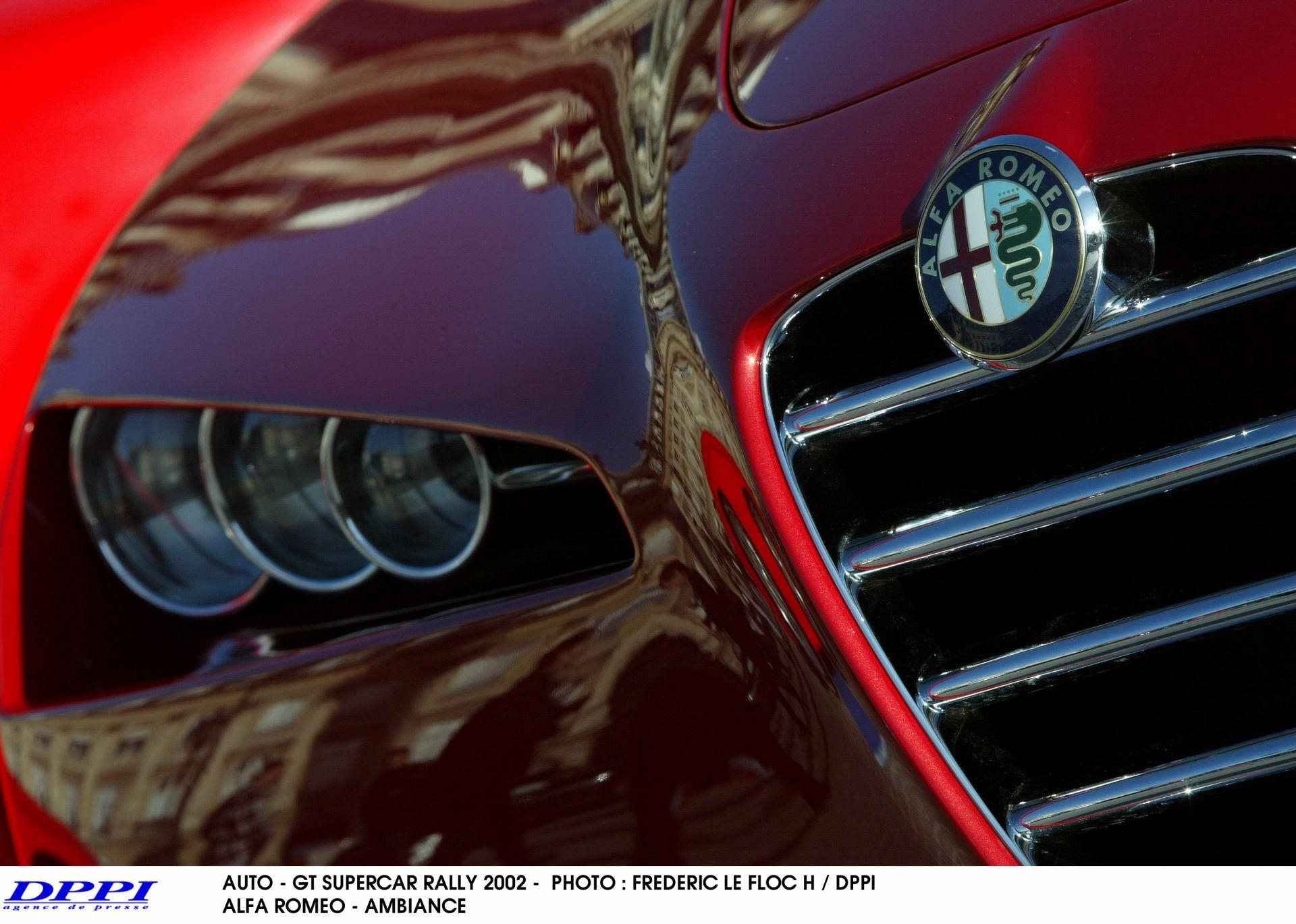 Ilyen lehetne az új Alfa Romeo F1 Team festése