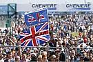 Silverstone 25 millió fontért a Jaguáré lehet!