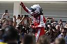 Eljött az idő, hogy a Ferrari mindent egy lapra tegyen fel a Forma-1-ben és végre nyerjen valamit!