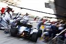 Beindították a 2016-os Williams-Mercedest: videón az FW38