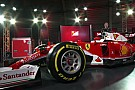 Profi bemutatkozó videó, amin megismerhetjük az új Ferrari SF16-H-t!