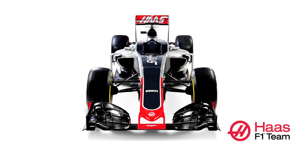 A Haas Racing szeme előtt csak a Forma-1-es pontok lebegnek!