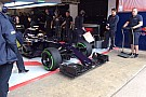 Bemutatkozott a legújabb Toro Rosso, az STR11: ideiglenes ruhában