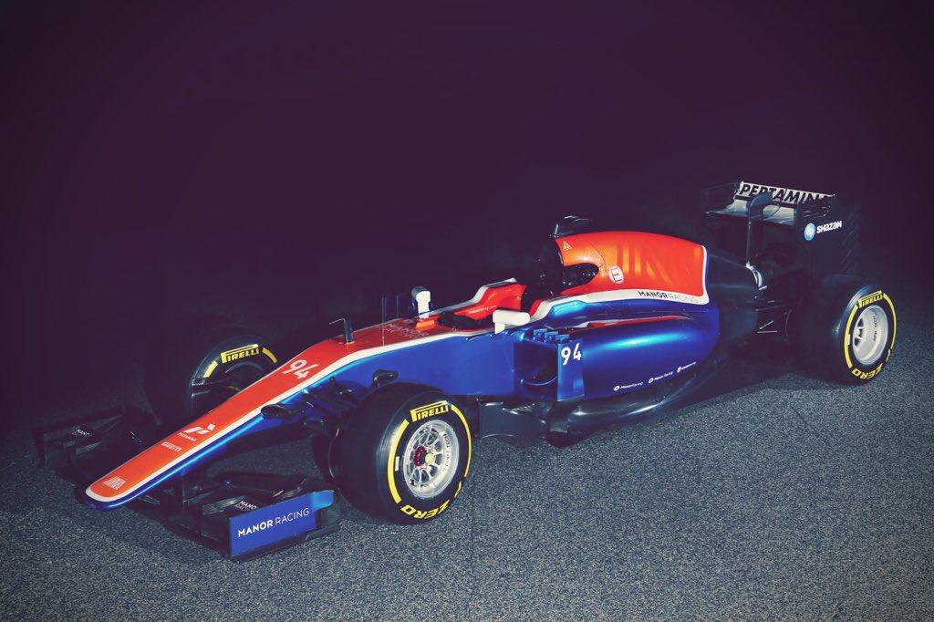 Manor: eddig ez a legjobb autónk, amit valaha bemutattunk!