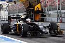 Magnussen már tavaly év közben is tárgyalt a Renault-val, látta, gondok vannak Venezuelában