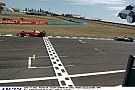 Egy egészen elképesztő F1-es jelenet: Barrichello a legvégén előz Trulli ellen 2004-ben