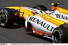 Grosjean visszatérne a Renault gyári csapatához