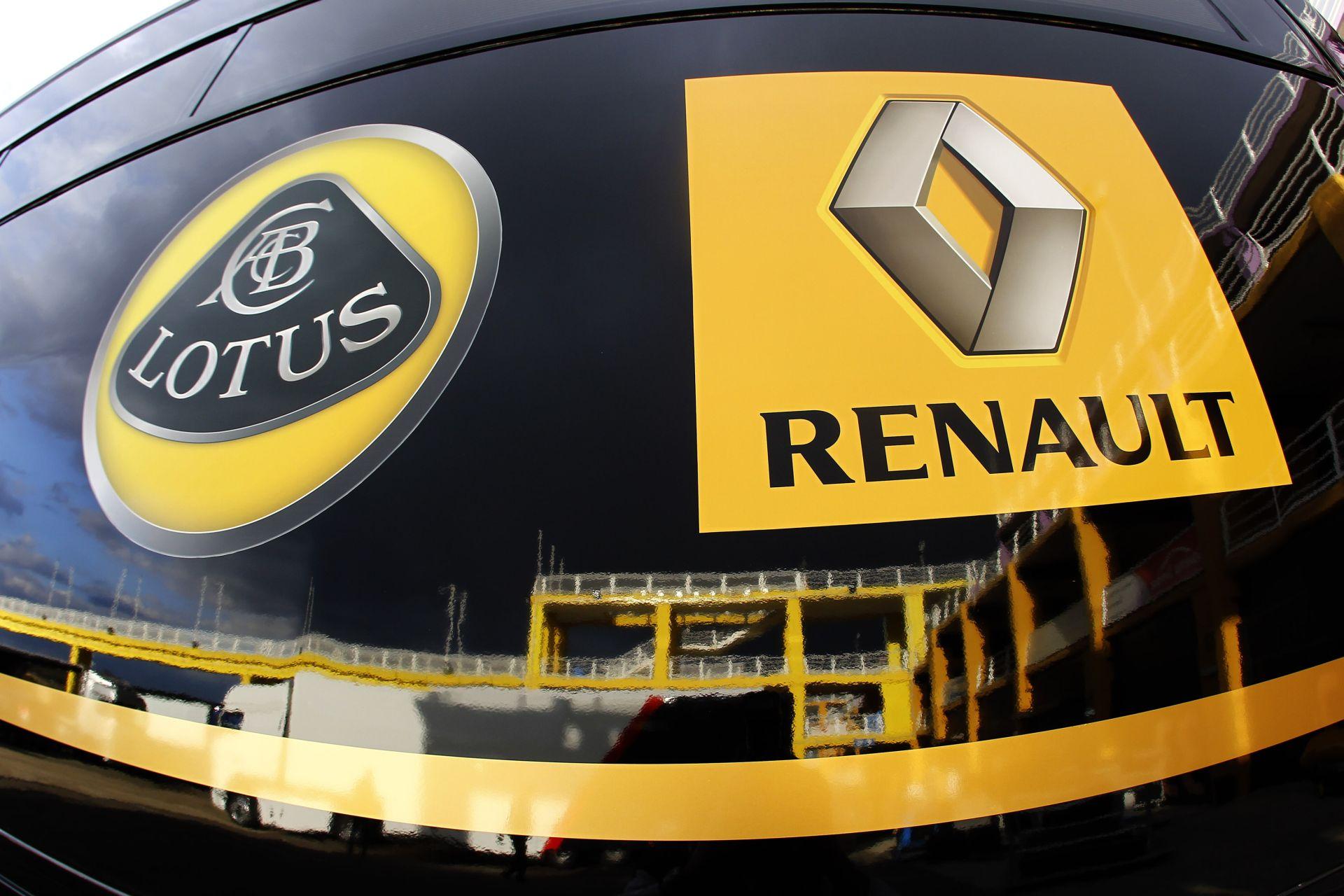 2016-ban a Renault teljesen esélytelen lesz a dobogóra!