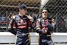 Sainz Jr. szerint Verstappen sokszor a csapatutasítás miatt végzett előtte